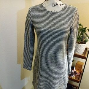Banana Republic dress size small.